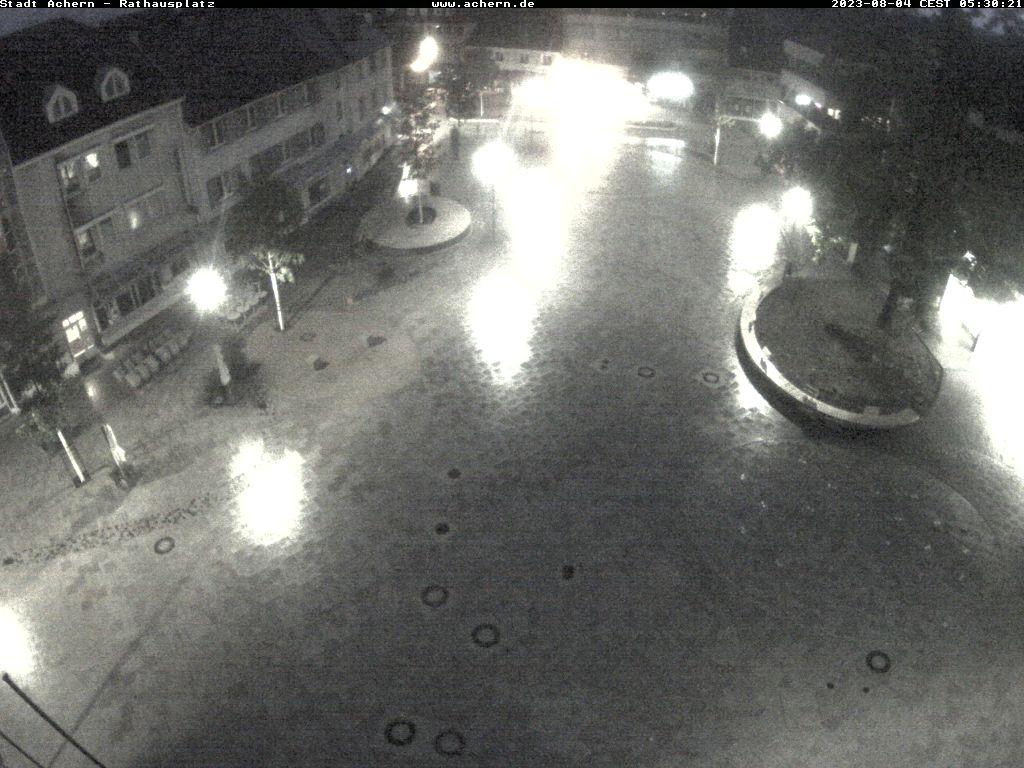 Stadt Achern - Rathausplatz